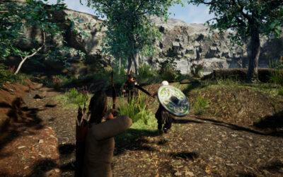 Stormrite: The Latest Open-World RPG On Enjin