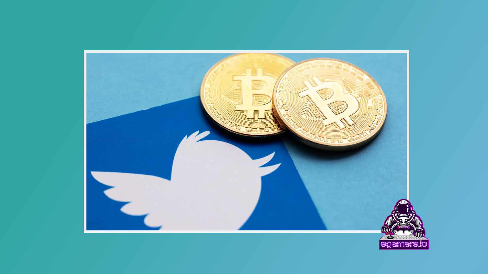 Twitter Bitcoin Payments
