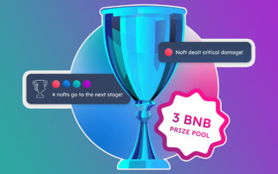 Noft Games Launches Groundbreaking Cup 2021