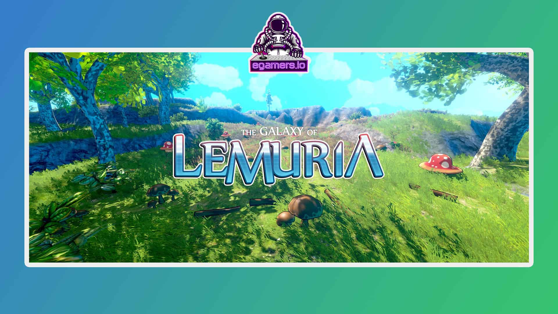 The Galaxy of Lemuria Founders Sale